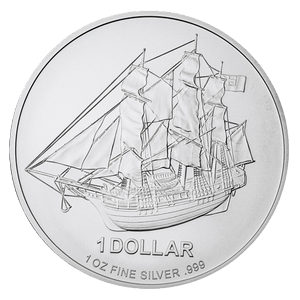 Cook Islands 2013 - 1 oz